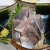 Kagohei - 料理写真:(2018/9月)地アジ刺身