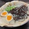 ラーメンまこと家 - 料理写真: