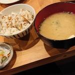 小倉おばん菜 玉乃井 -