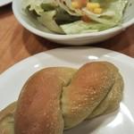 ミラノ亭 - 料理写真: