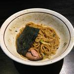 95908056 - 特製ABURASSO スープ割り(1,050円) 2018.9