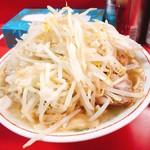 ラーメン 麺徳 -