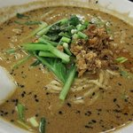 中国美食坊 聚珍楼 - 担々麺