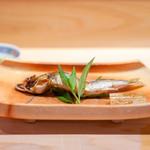 味ひろ - 三重県宮川の鮎
