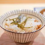 味ひろ - 料理写真:魯山人ご飯