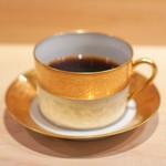 味ひろ - 「珈琲工房ひぐち」さんのコーヒー