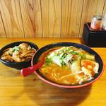 麺屋 ZOE -