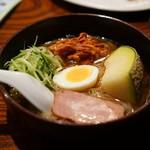 楓庵 - 冷麺