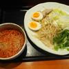 からまる - 料理写真:広島流つけ麺 800円