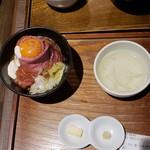 ローストビーフ大野 - ロースビーフ丼