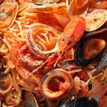 肉と野菜と マルセン24 - ペスカトーレ
