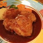 joy - 地鶏ロースト