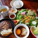 95918523 - 松阪牛100%ハンバーグ (1日5食限定)