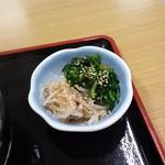 韓国家庭料理 ソナム -