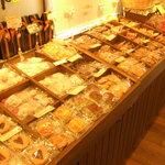 おかしの森 プレジール - 焼き菓子もおいしそ☆