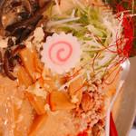95927551 - 胡麻味噌担々麺780円