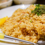 タンテール富士 - 炒飯