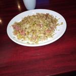 中華料理 東海飯店 - セットの半チャーハン