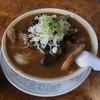 かし亀 - 料理写真:チャーシュー多い麺  味噌  ¥1,000