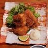 旬魚たつみ - 料理写真:ババちゃんフライ
