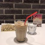 サザコーヒー KITTE -