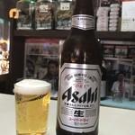 平尾酒店 - 瓶ビールね〜