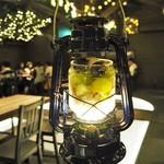 パフェ専門店 Lamp - ドリンク写真: