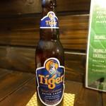 95945805 - タイガービール