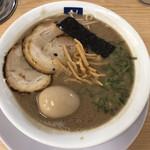 95946697 - 煮玉子入りラーメン(770円)
