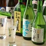 比内や - 秋田の地酒
