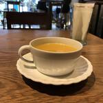 ライツ - ホットオレンジジュース