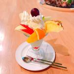 CAFE EST -