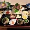 魚家 - 料理写真:特選ランチ 店長のおまかせご膳