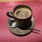 バンケッティ - カフェ コーヒー