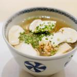 フルタ - 松茸麺
