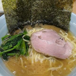 武蔵家 - 料理写真:並650円。美味でした。