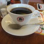 UCCカフェプラザ - ブレンドコーヒー