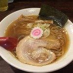 95951304 - 淡成らー麺600円