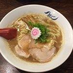 95951322 - 熟成らー麺600円