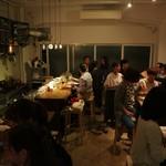 ROUGH LABO CAFE - 夜はレンタルキッチンとして利用して頂いています!!このカフェを貸切りで自由に使って頂けます。