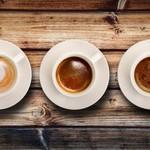 ROUGH LABO CAFE - ROUGH LABOスペシャリティーコーヒーも提供しています!!本当に美味しいコーヒーをお試しください♪