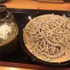 信州蕎麦 誉 - 料理写真: