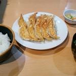 95953684 - 石松餃子定食