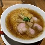 麺処清水 -