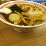 95959482 - 味玉チャーシュー麺