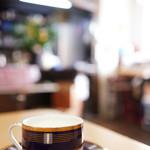 あいりす - ホットミルクでのんびりの朝。