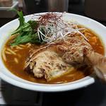 95959791 - 骨つきチキンカリー麺