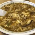 高権 - 料理写真:権麺
