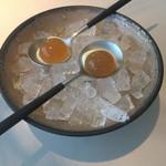 レストラン6 - 料理写真: