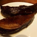 俺のイタリアンJAZZ - イベリコ豚タンのバルサミコ酢煮込み